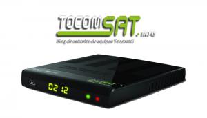 Atualização Tocomsat duplo + Plus hd v.2.45 para correção do conexão - 06/01/2017