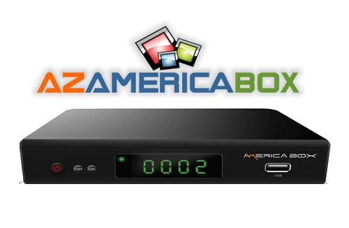 AMERICABOX 3606 HD BY AZTUTO 1