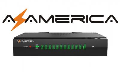 Azamerica S1006 Nova atualização v.1.09.19985 - 17 Outubro 2018