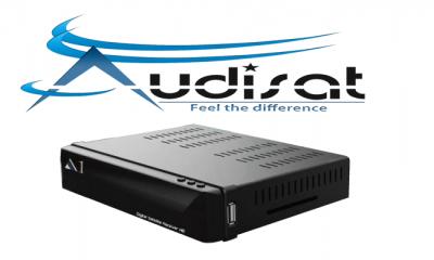 Audisat A1 HD By Aztuto.fw