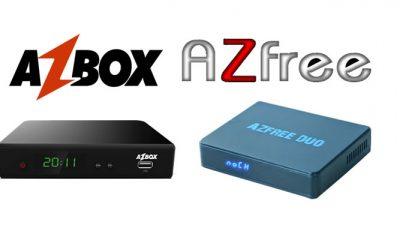 Azbox Bravissmo em AZFREE HD By aztuto