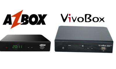 Azbox Bravissmo em vivobox HD By aztuto