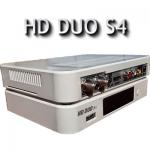 Instalação de antena Hd Duo S4 em São Paulo