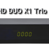 ATUALIZAÇÃO DISPONIVEL HD DUO X TRIO HD - 30/03/2016