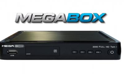 Megabox 3000 HD By Aztuto.fw