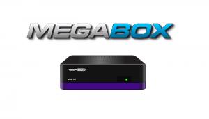 MEGABOX MG2 PLUS NOVA ATUALIZAÇÃO - 2017