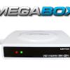 MEGABOX MG7 HD NOVA ATUALIZAÇÃO V.7.39 - 29/04/2017