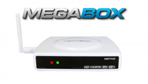 MEGABOX MG7 HD ATUALIZAÇÃO V.749 AGOSTO 2017