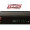 Phantom Ultra 5 nova Atualização v.01.045 - 11 Outubro 2018