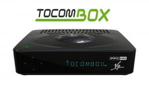 Atualização Tocombox PFC HD Vip v.131 estabilizar 58/22/30w - dez/2016