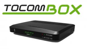 Atualização Tocombox zeus hd iptv v.03.038 -17/06/2017
