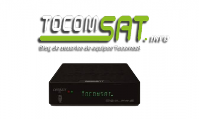 Tocomsat Combate HD