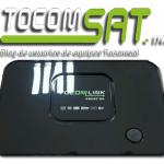 atualização TocomSat Ghost HD v.1.7