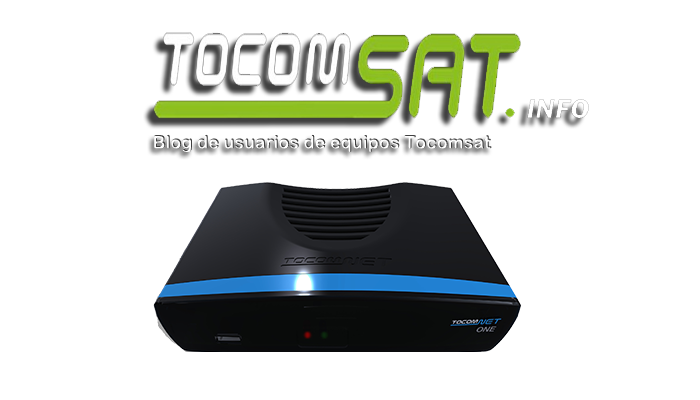 Tocomsat One Net HD