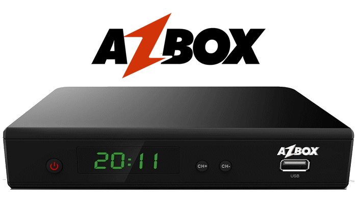 Azbox Twin