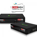 Atualização Cinebox Maestro HD v.4.22 - junho 2017