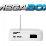 RECEPTOR MEGABOX MG3W PLUS HD ATUALIZAÇÃO LIBERADA - 22/04/2016