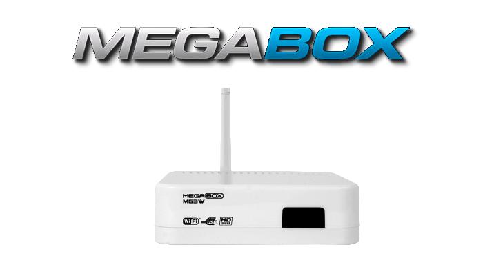 Resultado de imagem para MEGABOX MG3W