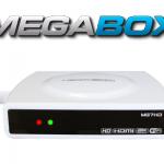 ATUALIZAÇÃO MEGABOX MG7 PLUS E MG7 HD - FEV/2017