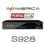 azamerica s928 - portal do az