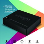 Atualização Tocomsat Inet 4K HD IPTV Liberada Hoje 19/05