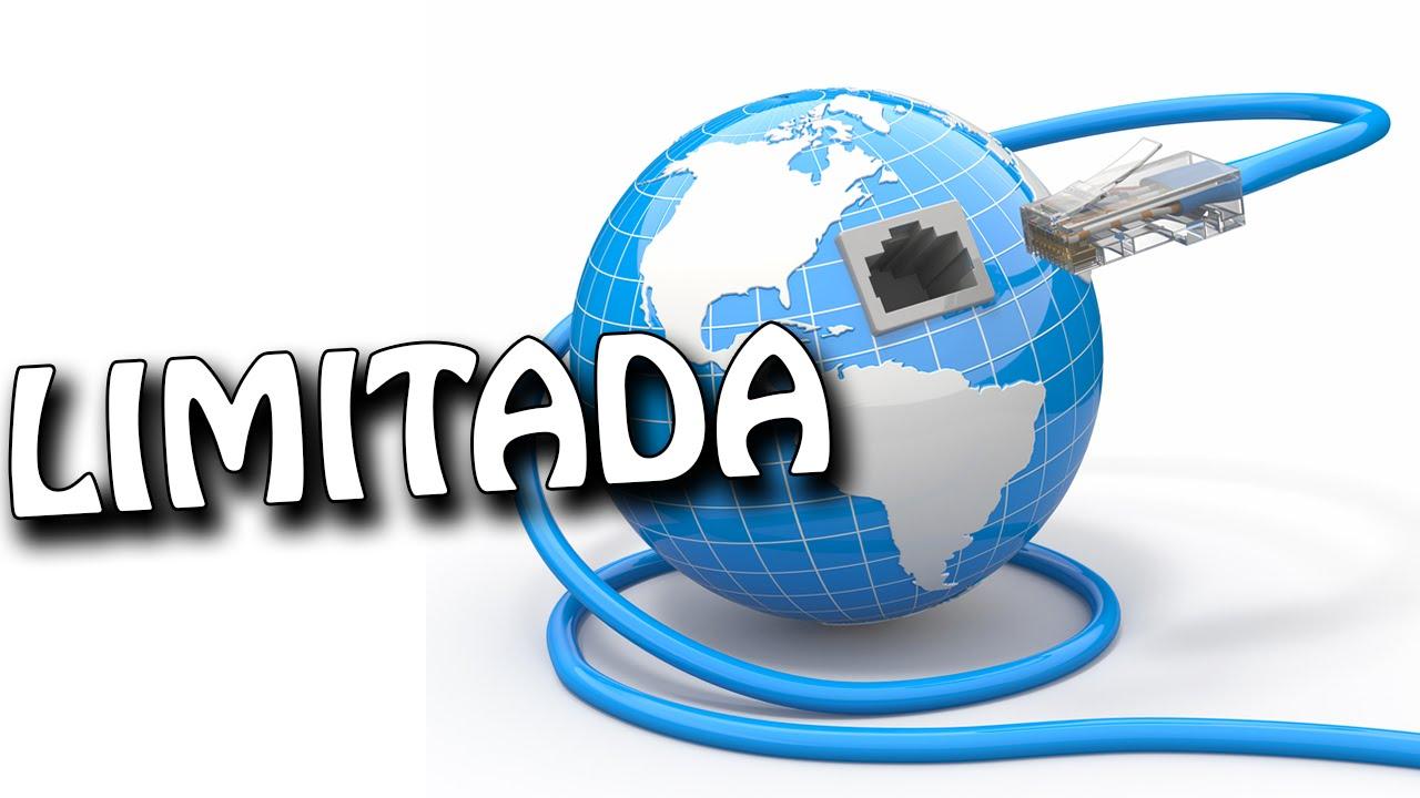 INTERNET FIXA VAI SER LIMITADA SE VOCÊ É CONTRA ASSINE ESSA PETIÇÃO - 13/04/2016.