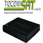 Nova atualização Tocomsat Inet 4k disponível para download - 05/01/2016