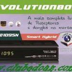 ATUALIZAÇÃO EVOLUTIONBOX EV 195N FHD 21/05/2016