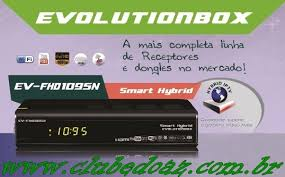 Evolutionbox EV FHD 1095N