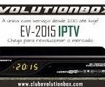 Evolutionbox Ev 2015 IPTV