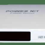 Megabox P100 Platinum HD