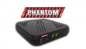 Atualização Phantom arena v.1.45 - 02 julho 2017