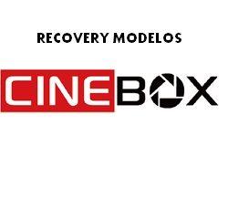 RECOVERY CINEBOX