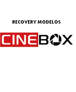 RECOVERY CINEBOX