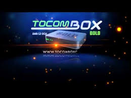 Tocombox Bold HD IPTV Android 2
