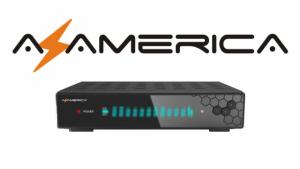 Azamerica S1007 HD Ultima Atualização v.1.09.19818 - 26/09/2018