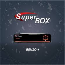 NOVA ATUALIZAÇÃO SUPERBOX BENZO + V.1.014 - 58W CORRIGIDO -01/12/2016