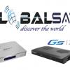 GLOBALSAT GS120 ATUALIZAÇÃO V.2.22 - JANEIRO 2018