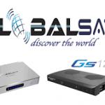 Atualização Globalsat Gs 120 com correção no SKS - set/2016