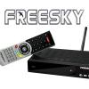 Freesky Freeduo F1 Última Atualização v.2.28 - 30/09/2018