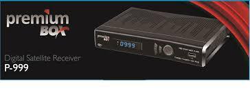 Premiumbox wifi PB 999