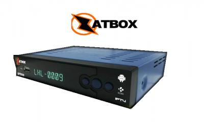 Atualização ZatBox Prime HD