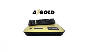 Atualização Azgold Dinamite modificada