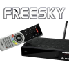 Freesky Freeduo F1 Nova Atualização v.2.31 - 25 Outubro 2018