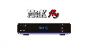 Maxfly Thor v.1100 atualização volta 58w - 20/06/2017