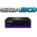 Atualização Megabox MG 2 Plus
