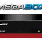 Atualização Megabox MG 3 Plus