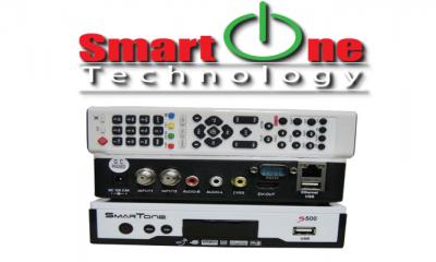 Atualização Smartone S500