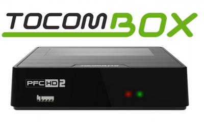 Tocombox PFC HD 2