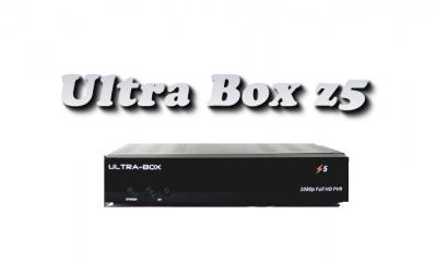 ATUALIZAÇÃO ULTRA-BOX S5 HD